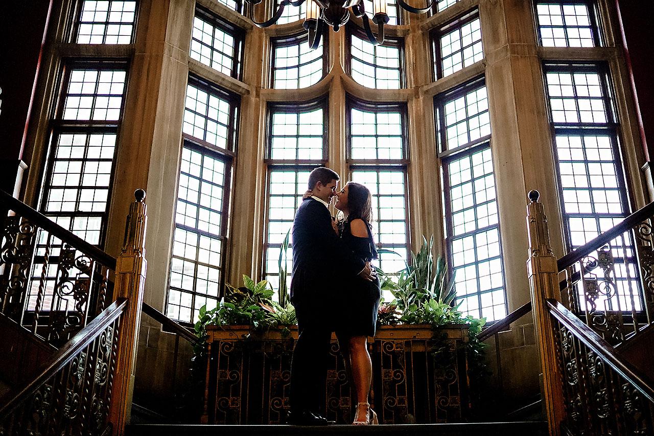 Allie Joe Purdue Engagement 054