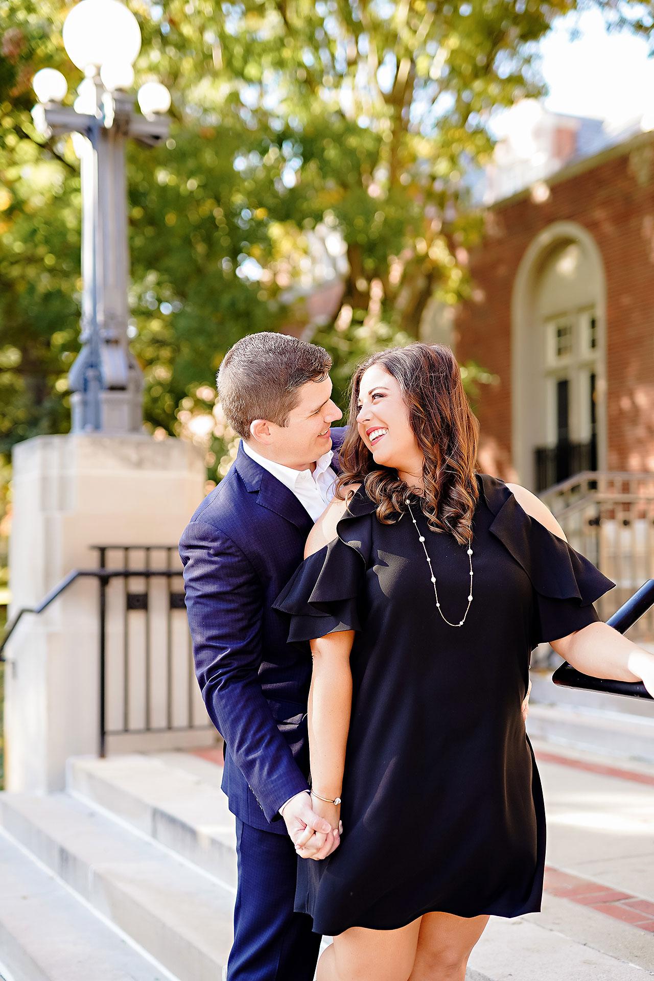 Allie Joe Purdue Engagement 048