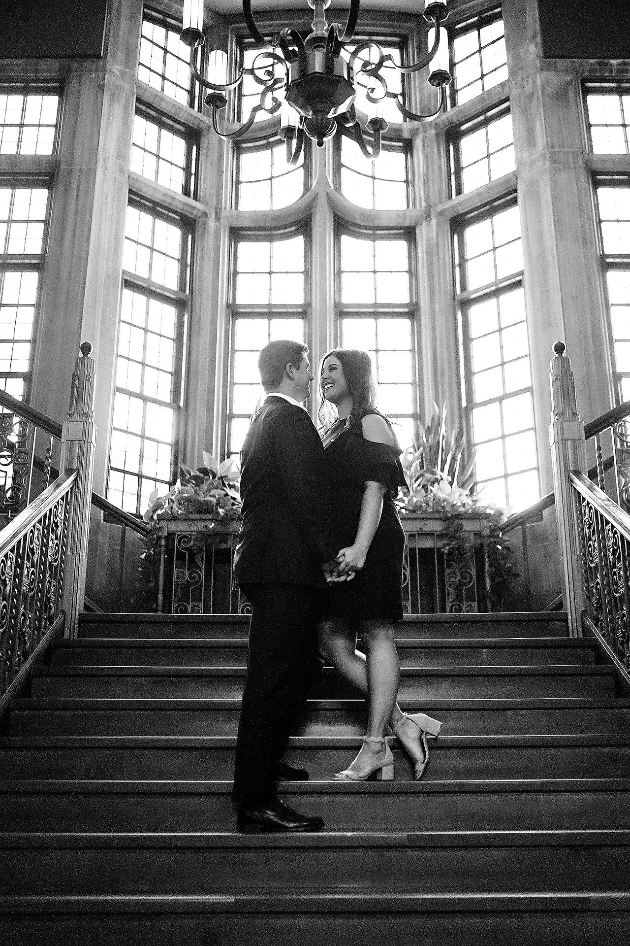 Allie Joe Purdue Engagement 045