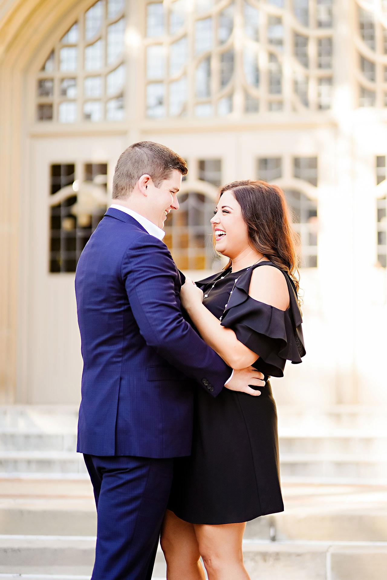Allie Joe Purdue Engagement 047