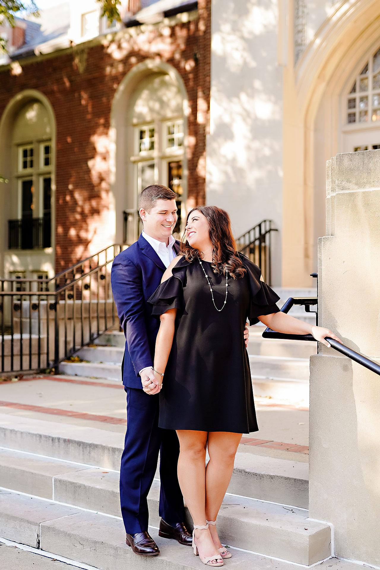 Allie Joe Purdue Engagement 044