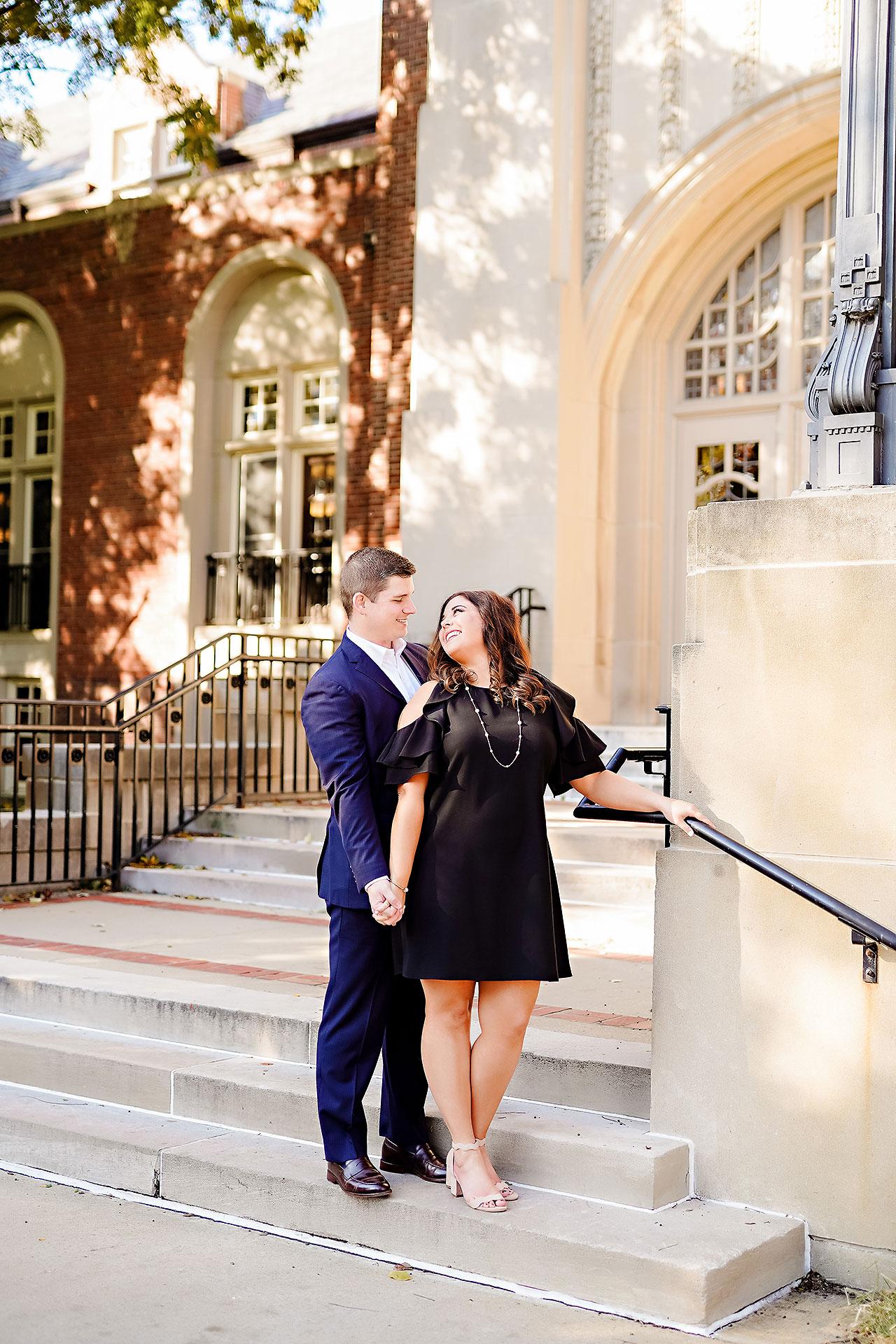 Allie Joe Purdue Engagement 036