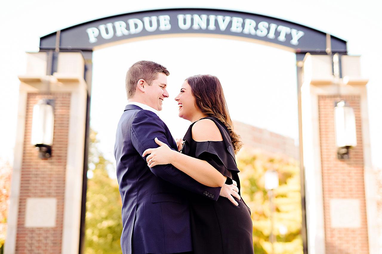 Allie Joe Purdue Engagement 030