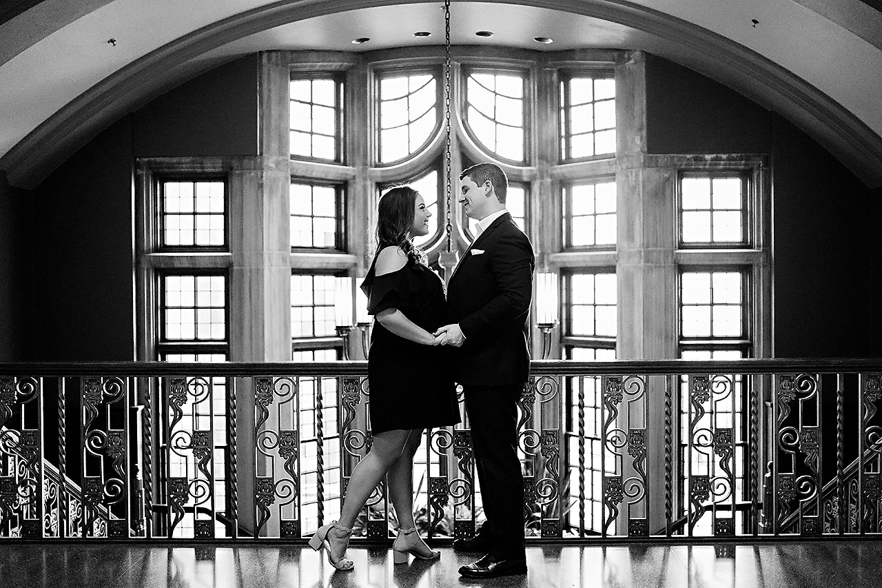 Allie Joe Purdue Engagement 029