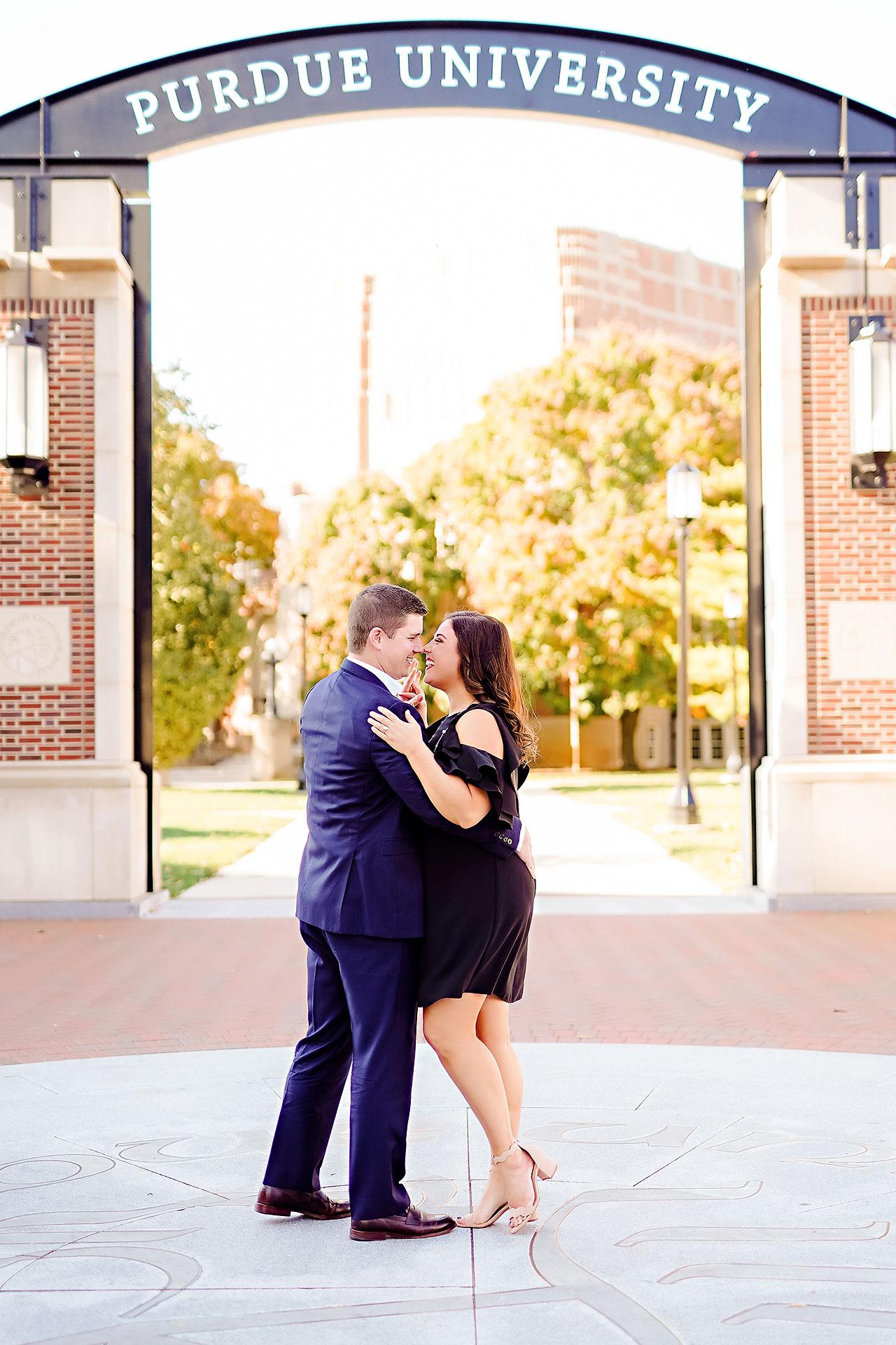 Allie Joe Purdue Engagement 023