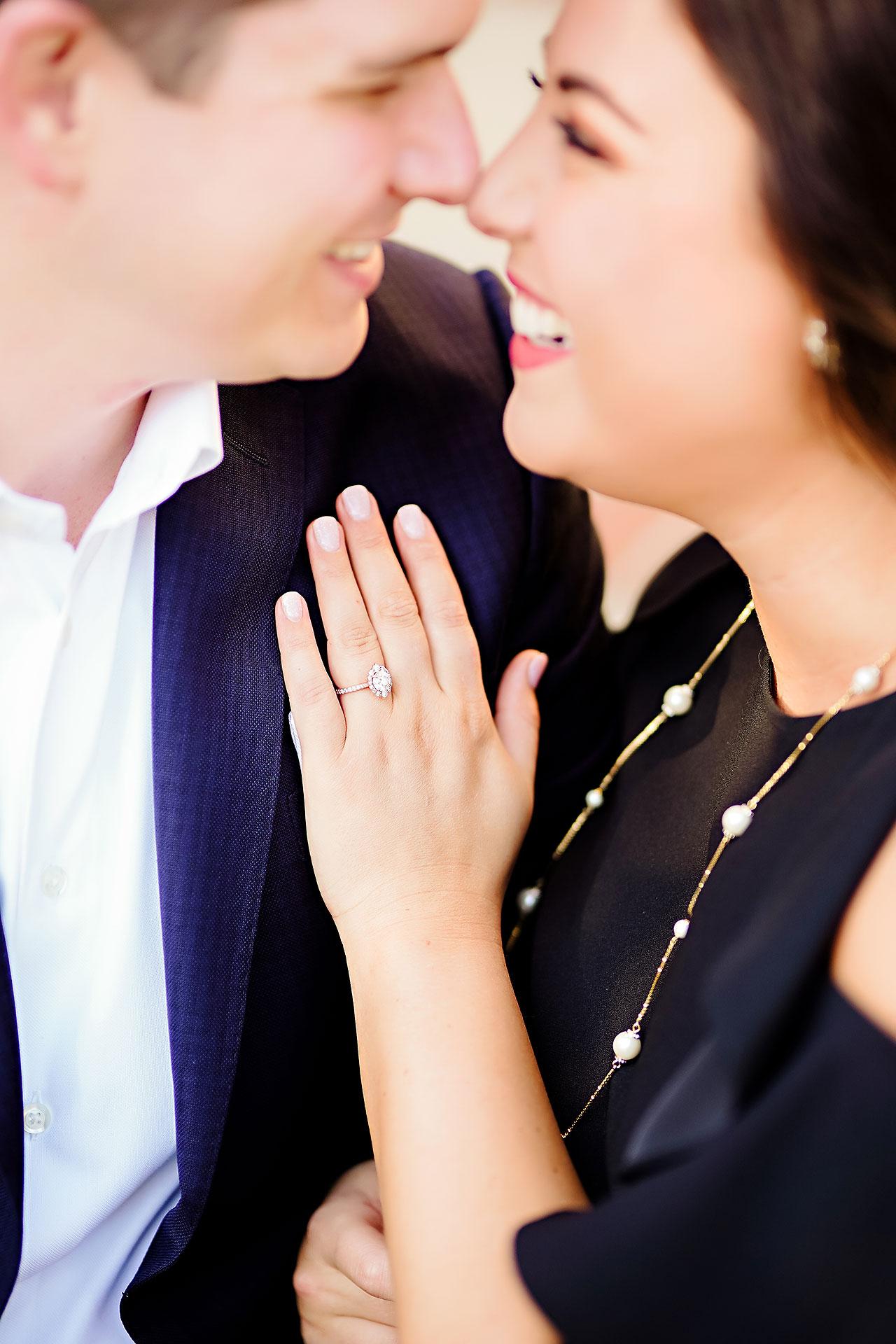 Allie Joe Purdue Engagement 020