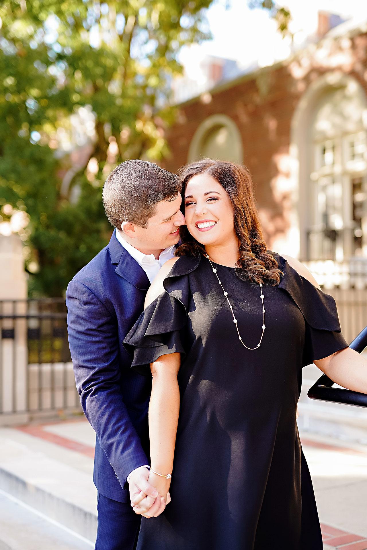 Allie Joe Purdue Engagement 016
