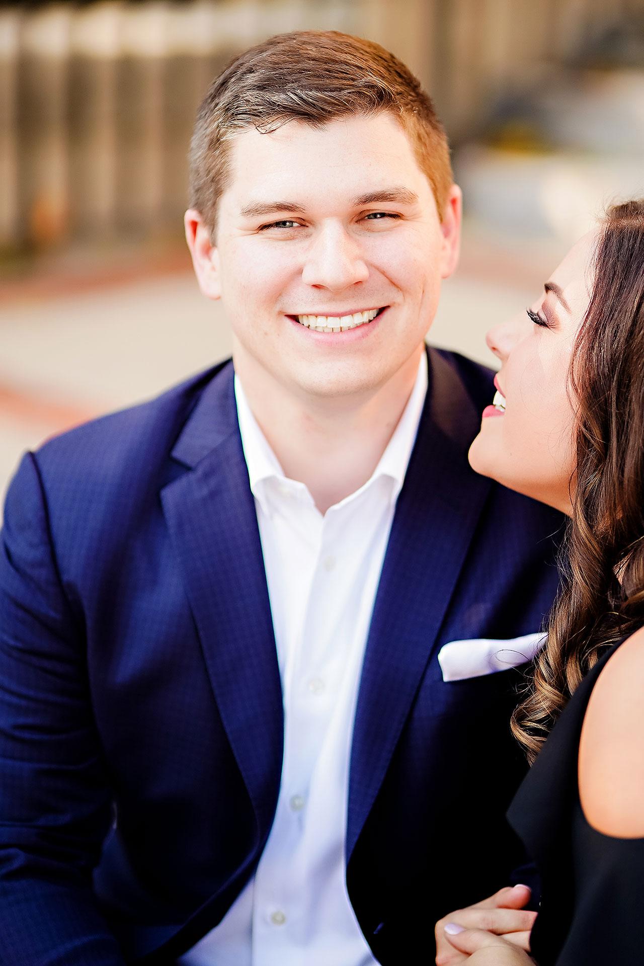 Allie Joe Purdue Engagement 018