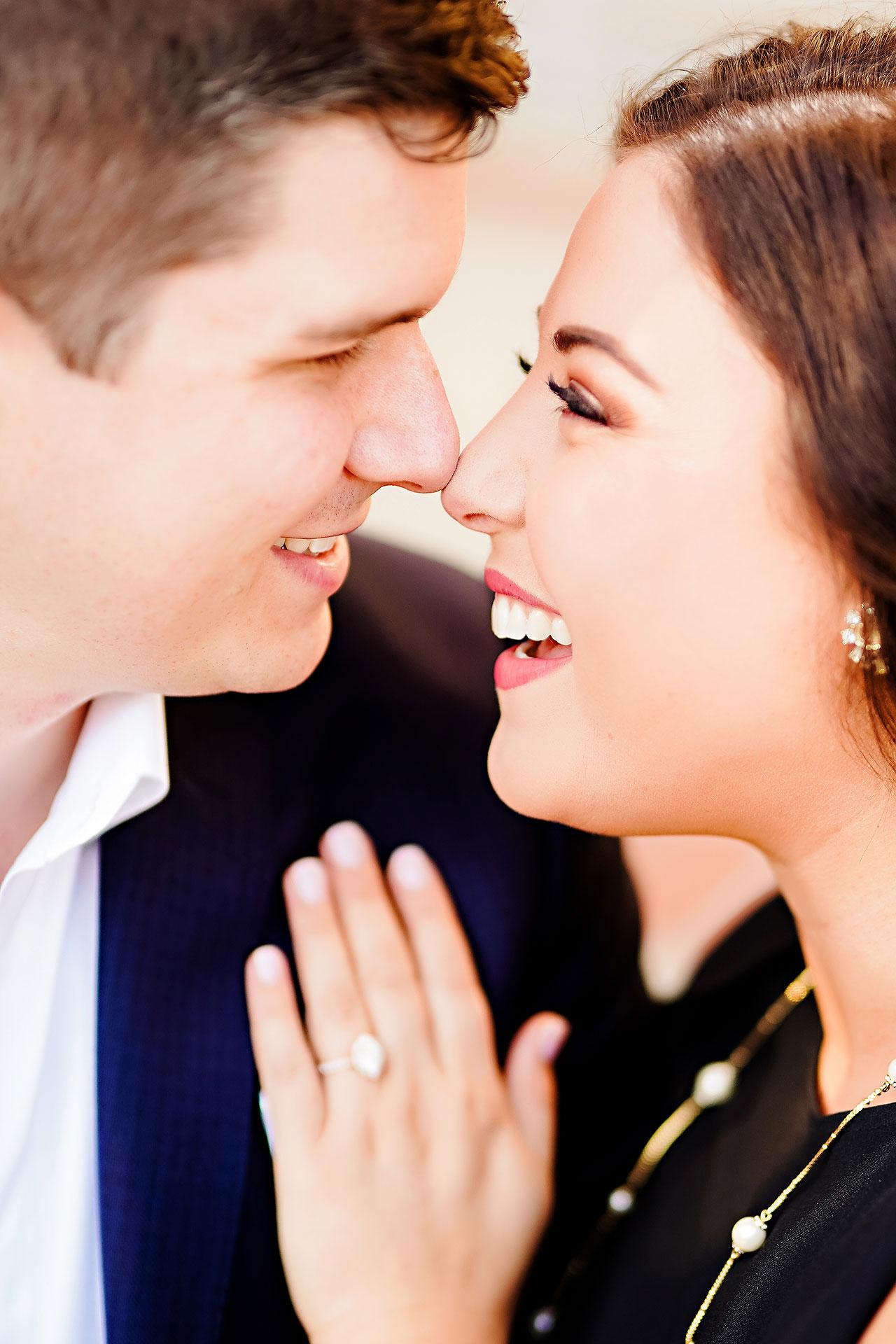 Allie Joe Purdue Engagement 011