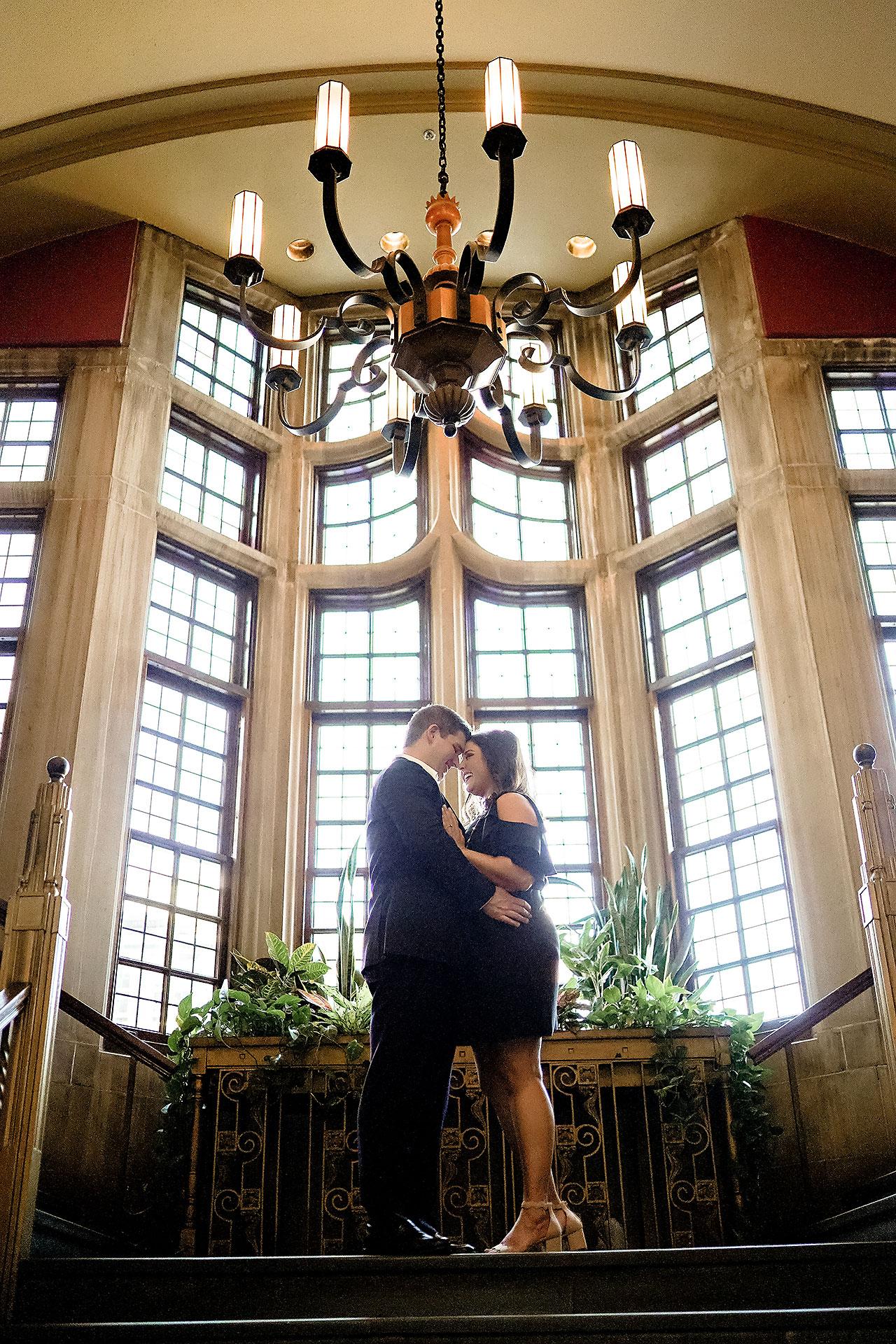 Allie Joe Purdue Engagement 012