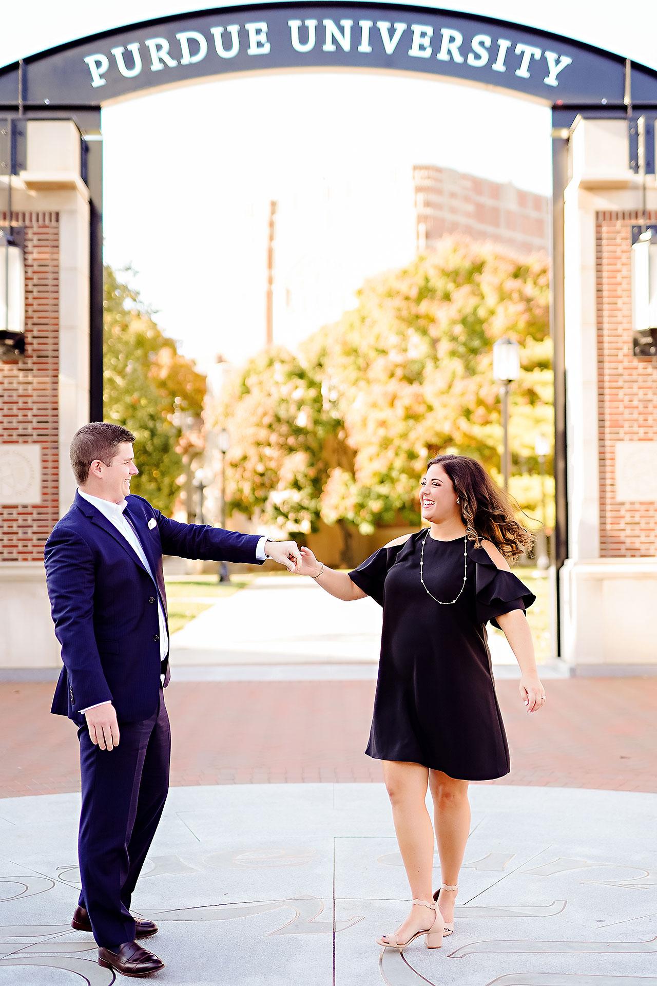 Allie Joe Purdue Engagement 003