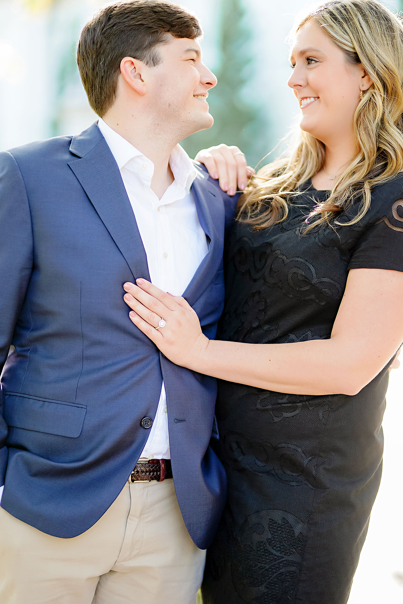 Taylor Case Newfields Engagement Session 029