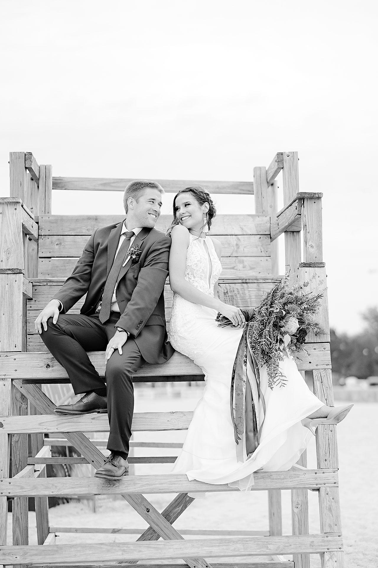 Hannah Ian Friendship Gardens Michigan City Indiana Wedding 207