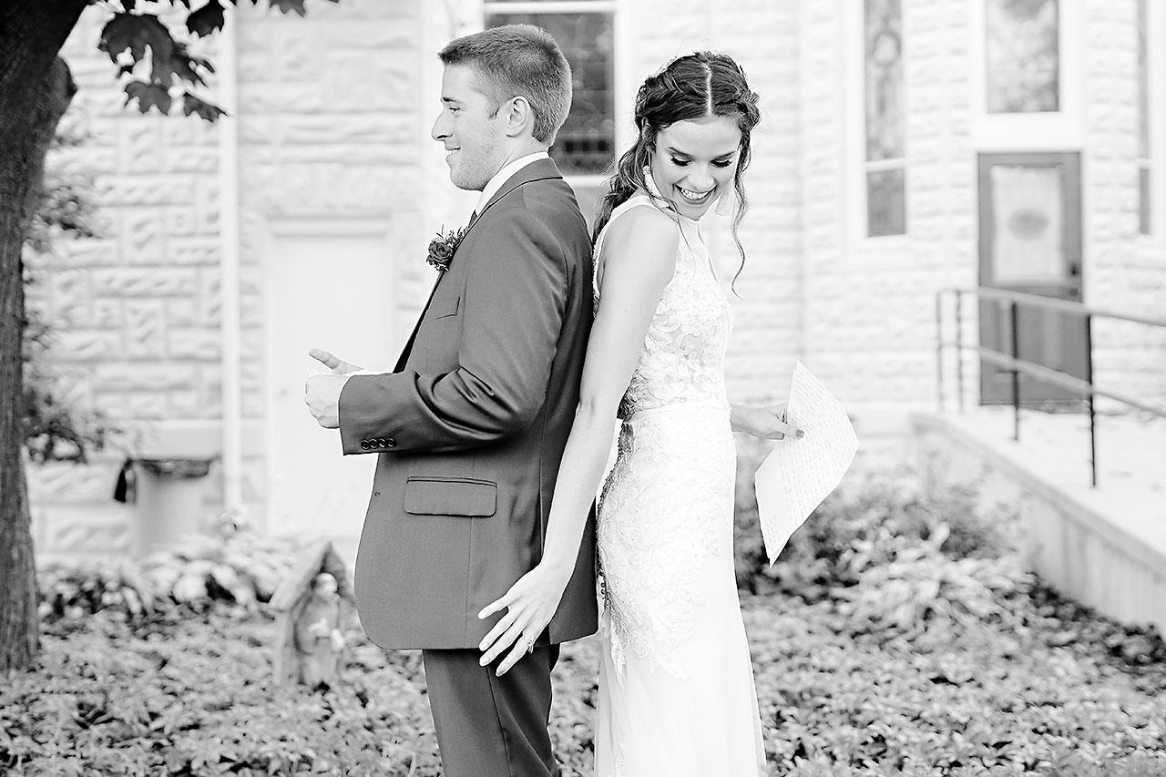 Hannah Ian Friendship Gardens Michigan City Indiana Wedding 103