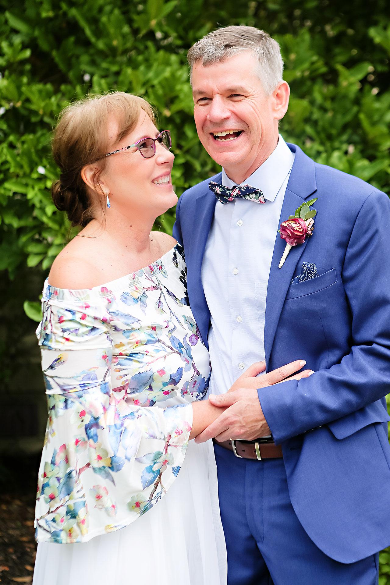 Hannah Ian Friendship Gardens Michigan City Indiana Wedding 095