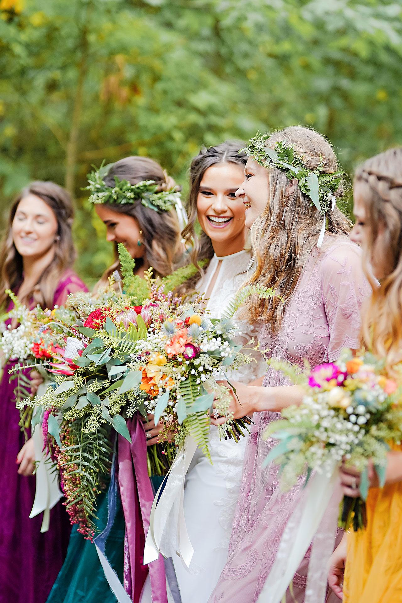 Hannah Ian Friendship Gardens Michigan City Indiana Wedding 069
