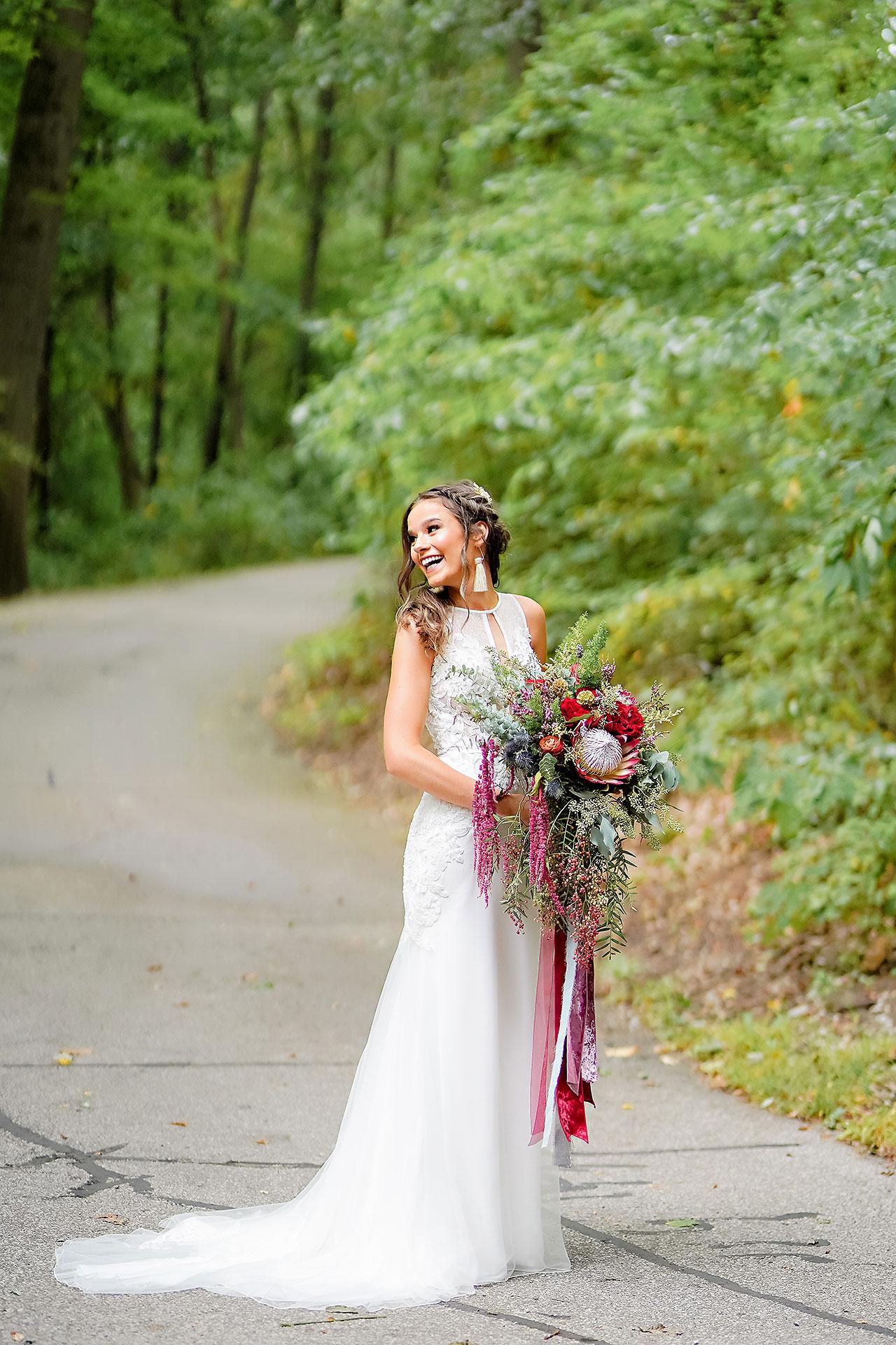 Hannah Ian Friendship Gardens Michigan City Indiana Wedding 065