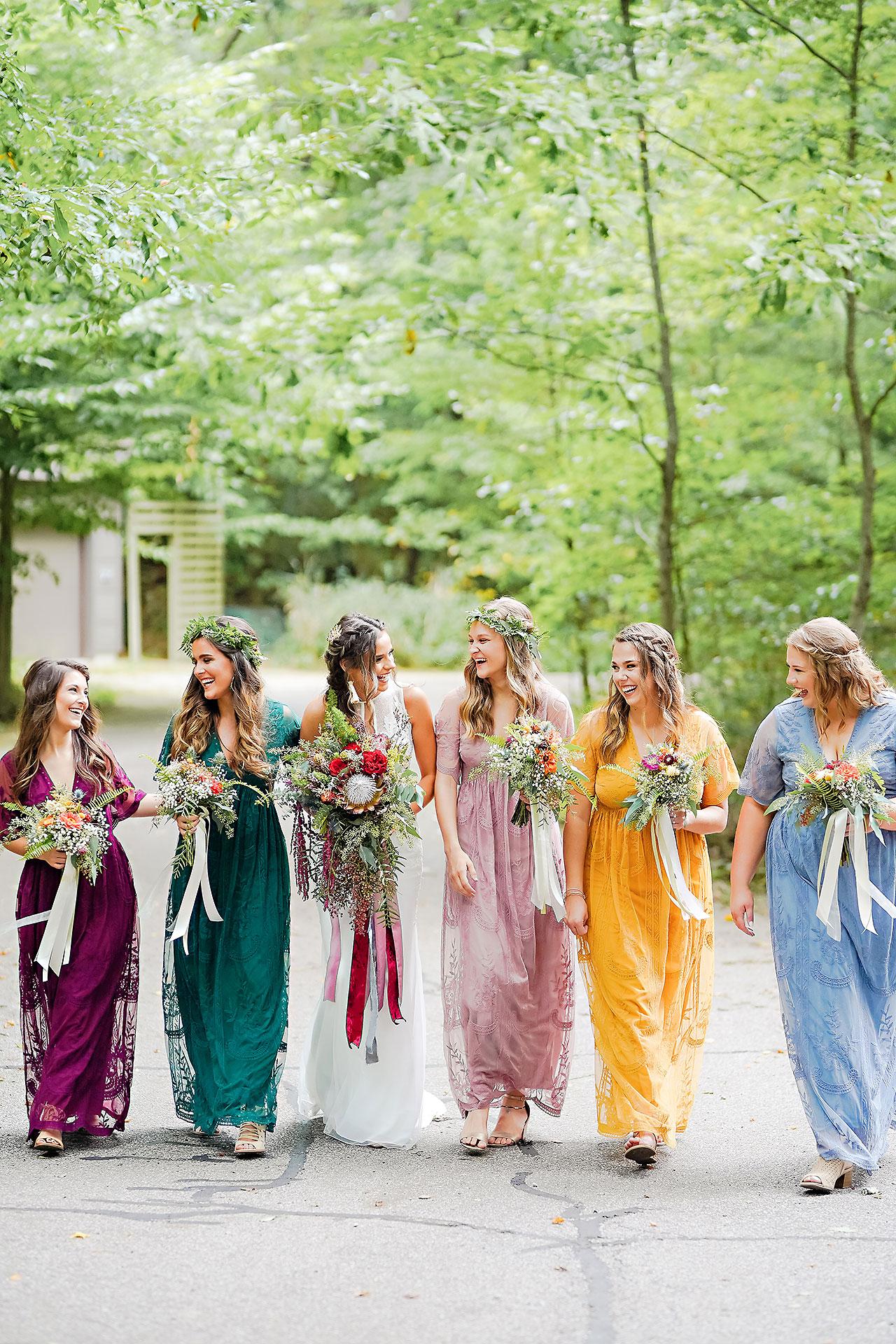 Hannah Ian Friendship Gardens Michigan City Indiana Wedding 050
