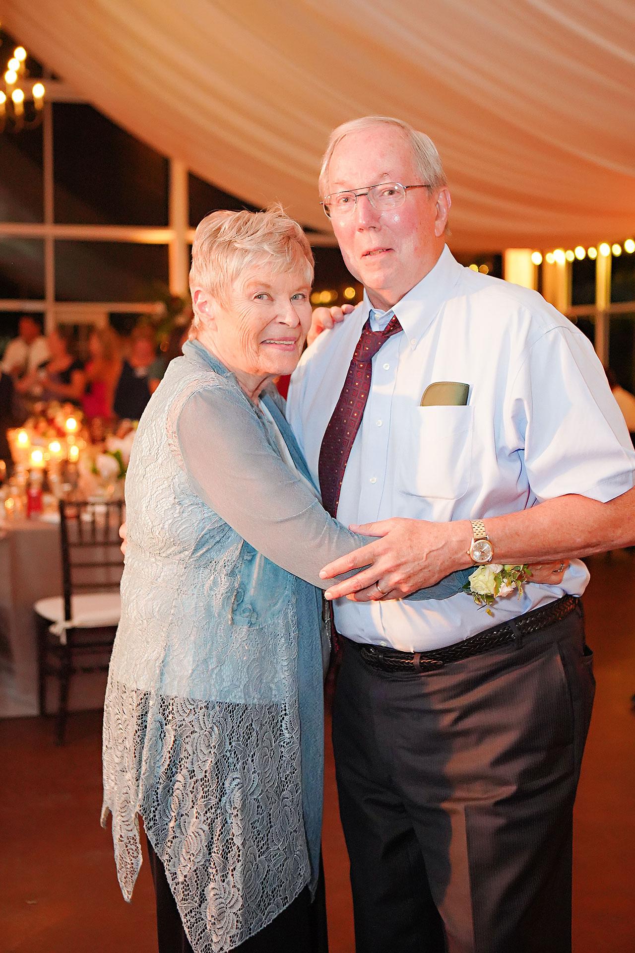 Callie Josh Ritz Charles Garden Pavilion Carmel Indiana Wedding 324