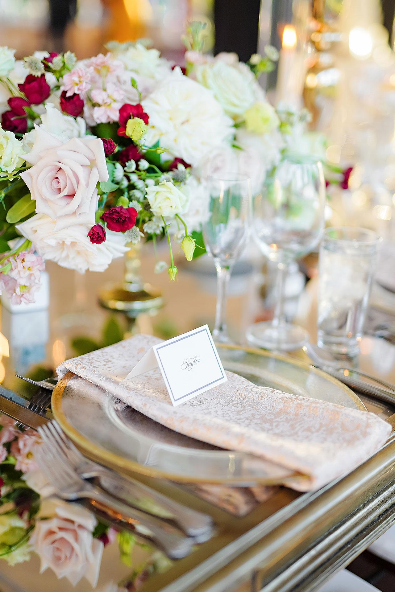 Callie Josh Ritz Charles Garden Pavilion Carmel Indiana Wedding 264