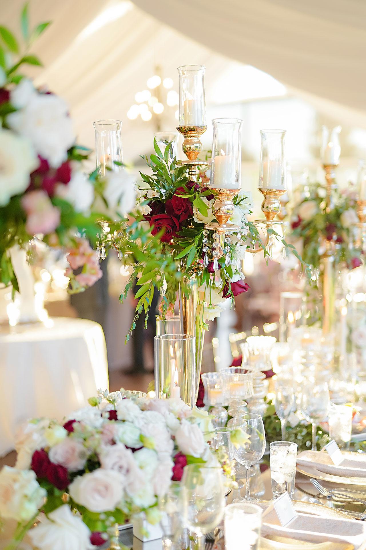 Callie Josh Ritz Charles Garden Pavilion Carmel Indiana Wedding 259