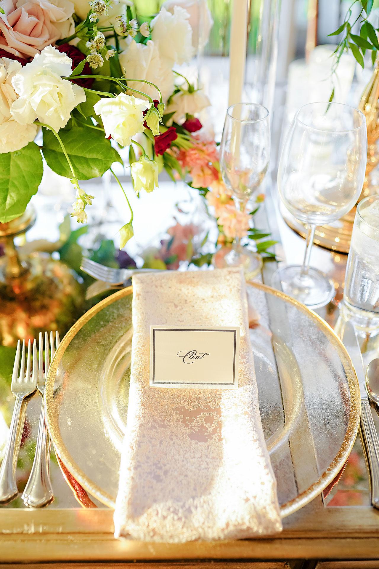 Callie Josh Ritz Charles Garden Pavilion Carmel Indiana Wedding 257