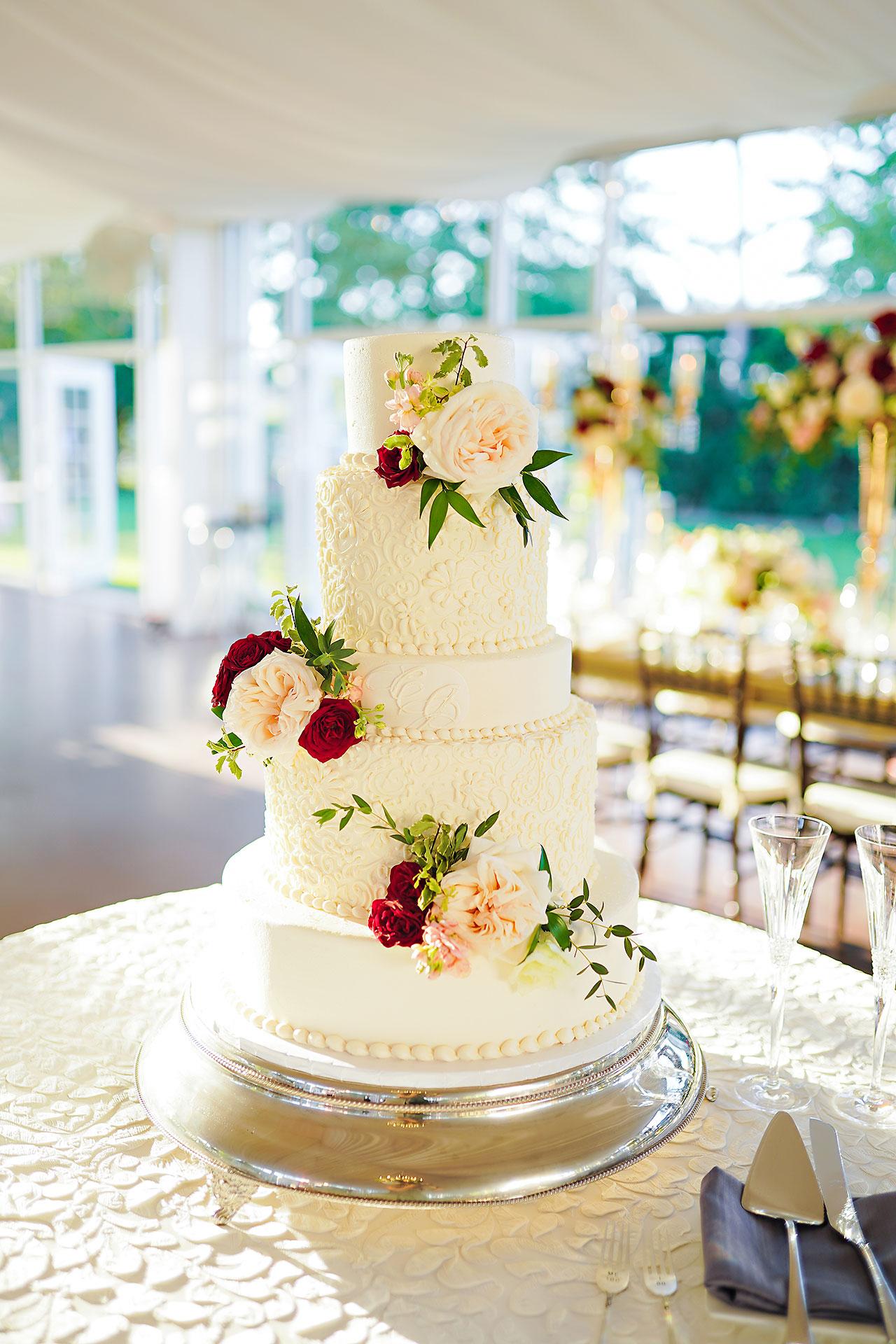 Callie Josh Ritz Charles Garden Pavilion Carmel Indiana Wedding 251