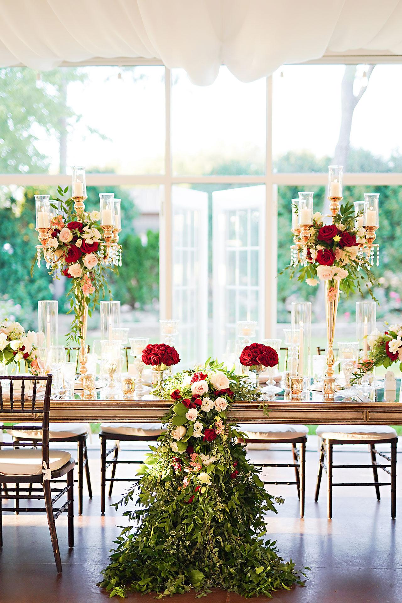 Callie Josh Ritz Charles Garden Pavilion Carmel Indiana Wedding 248