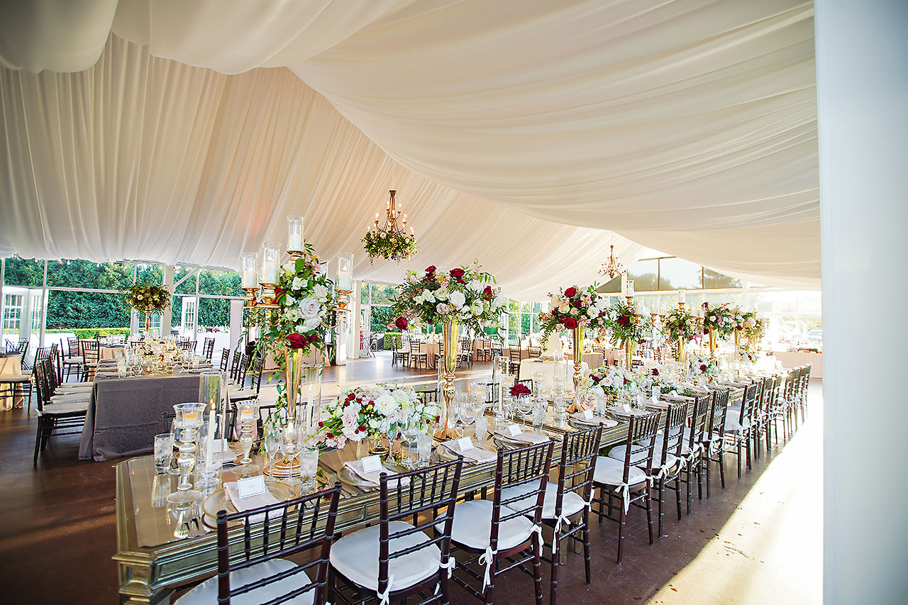 Callie Josh Ritz Charles Garden Pavilion Carmel Indiana Wedding 244