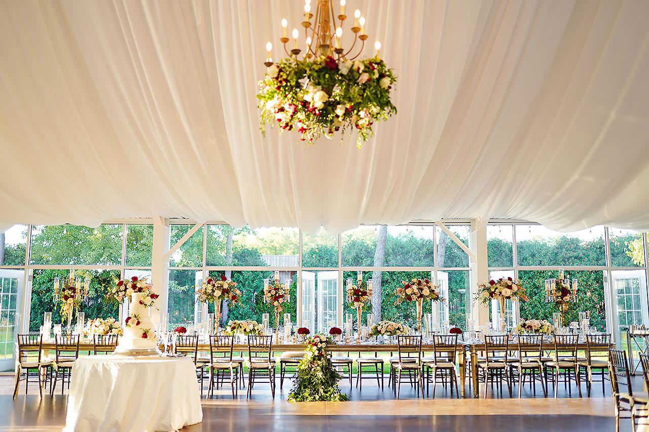 Callie Josh Ritz Charles Garden Pavilion Carmel Indiana Wedding 245