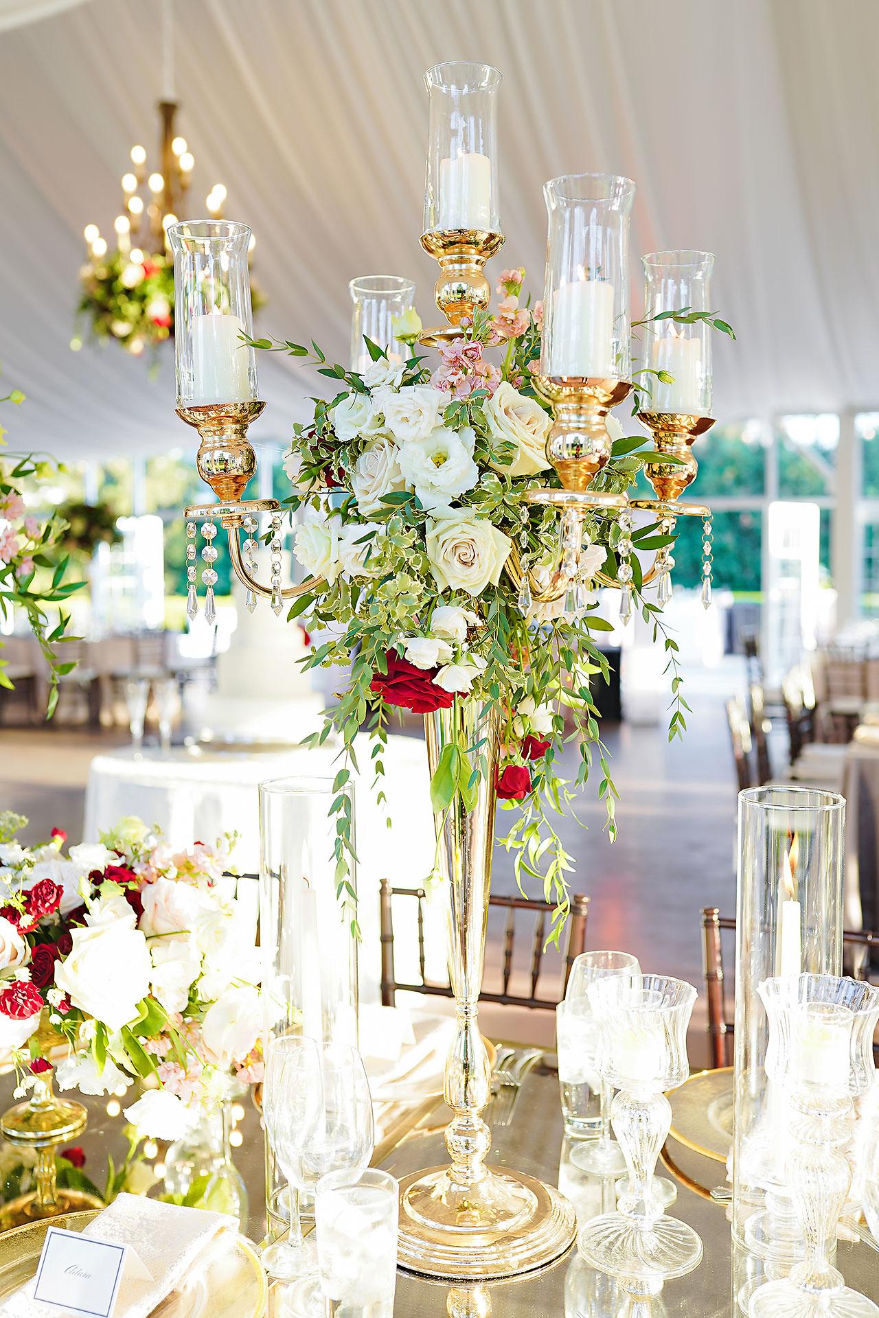 Callie Josh Ritz Charles Garden Pavilion Carmel Indiana Wedding 238