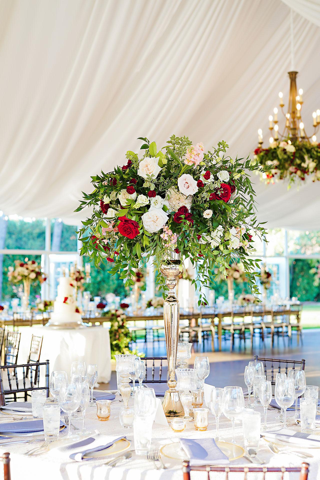 Callie Josh Ritz Charles Garden Pavilion Carmel Indiana Wedding 236