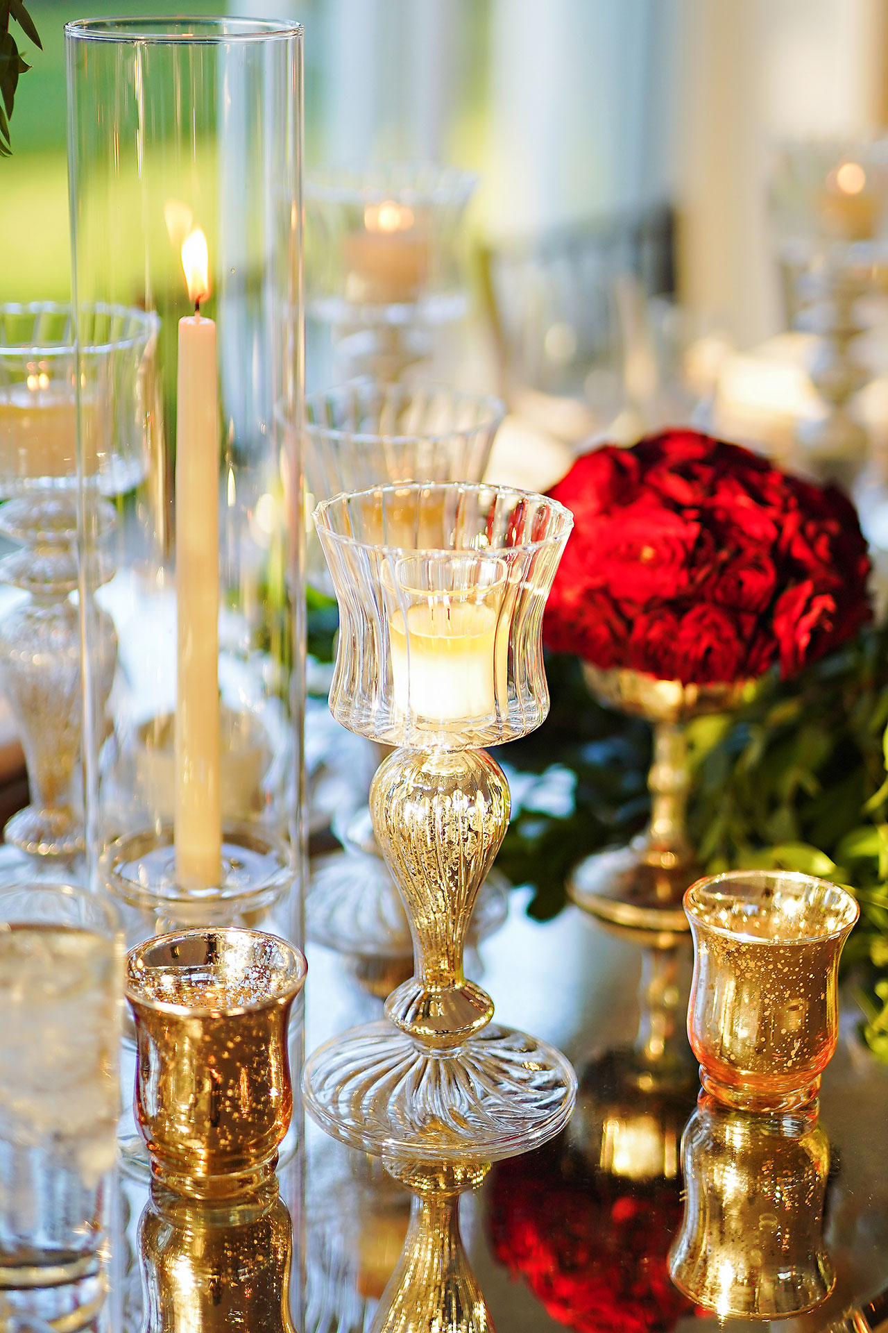 Callie Josh Ritz Charles Garden Pavilion Carmel Indiana Wedding 234