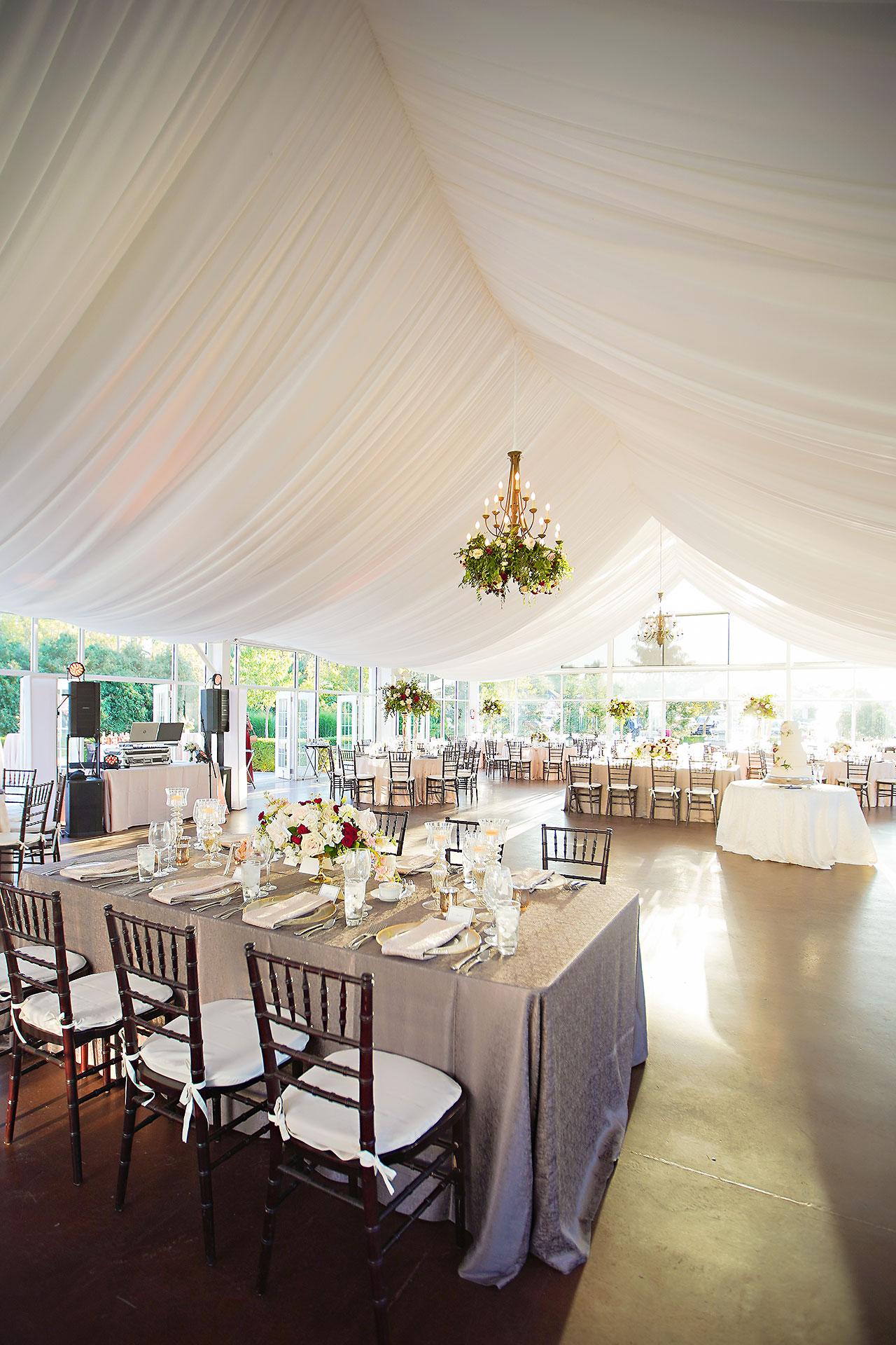 Callie Josh Ritz Charles Garden Pavilion Carmel Indiana Wedding 232