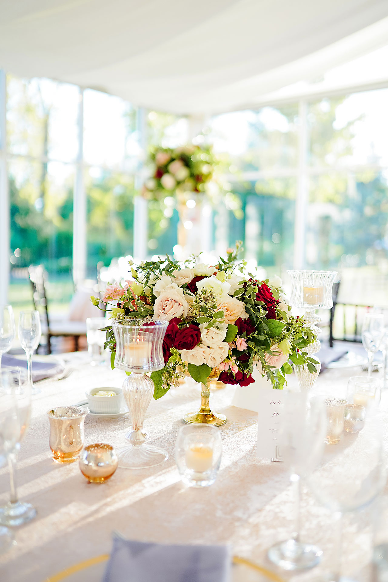 Callie Josh Ritz Charles Garden Pavilion Carmel Indiana Wedding 233