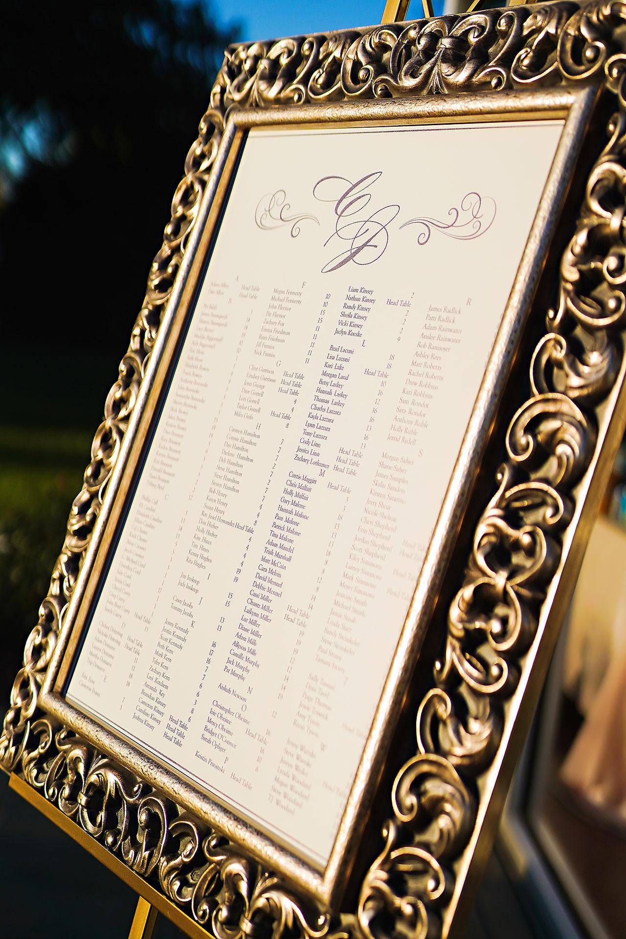 Callie Josh Ritz Charles Garden Pavilion Carmel Indiana Wedding 226