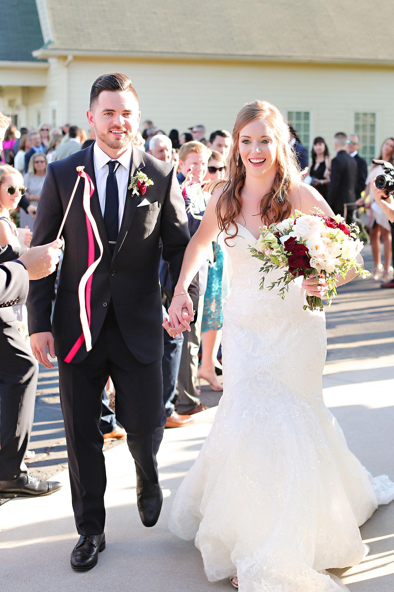 Callie Josh Ritz Charles Garden Pavilion Carmel Indiana Wedding 197
