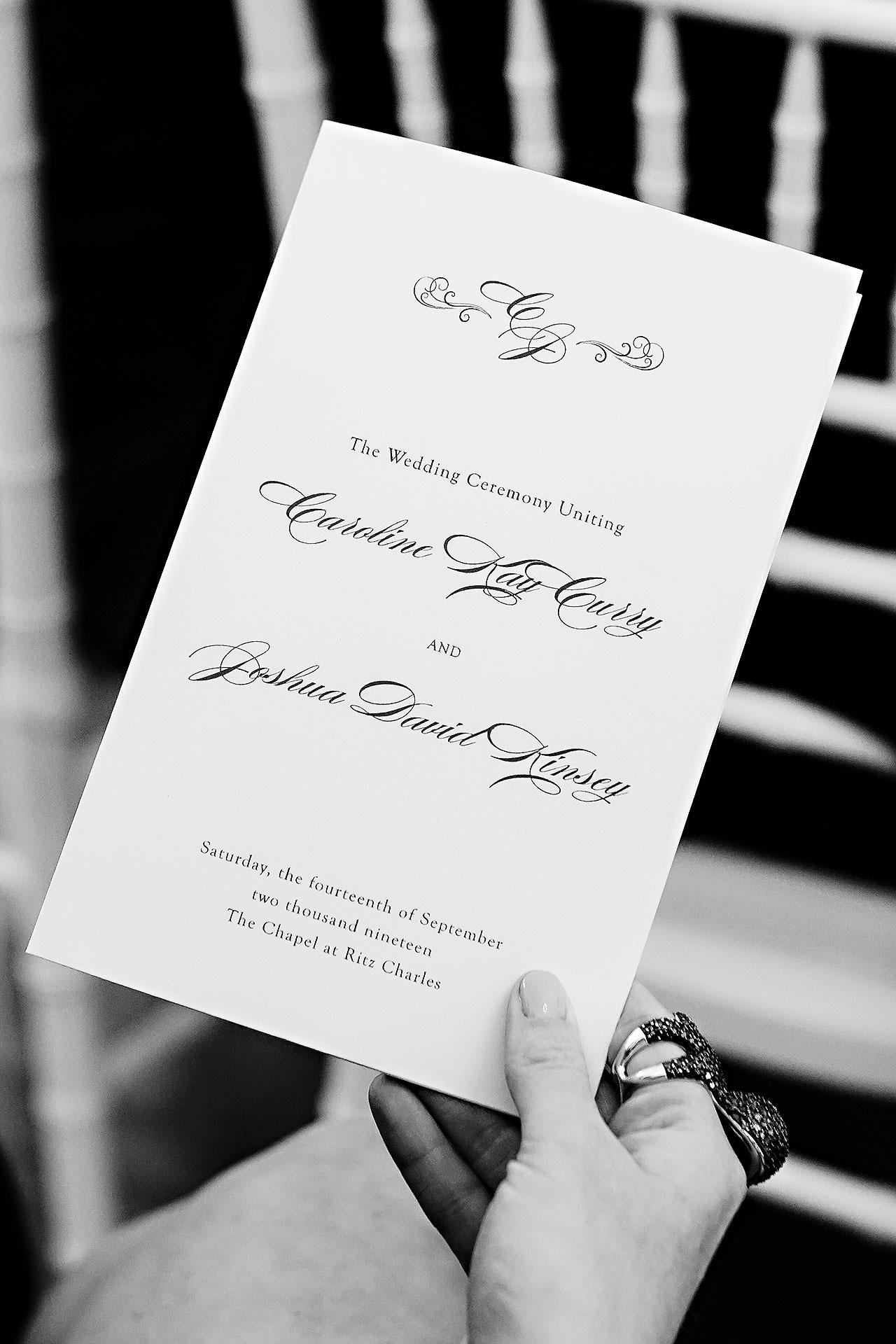 Callie Josh Ritz Charles Garden Pavilion Carmel Indiana Wedding 193