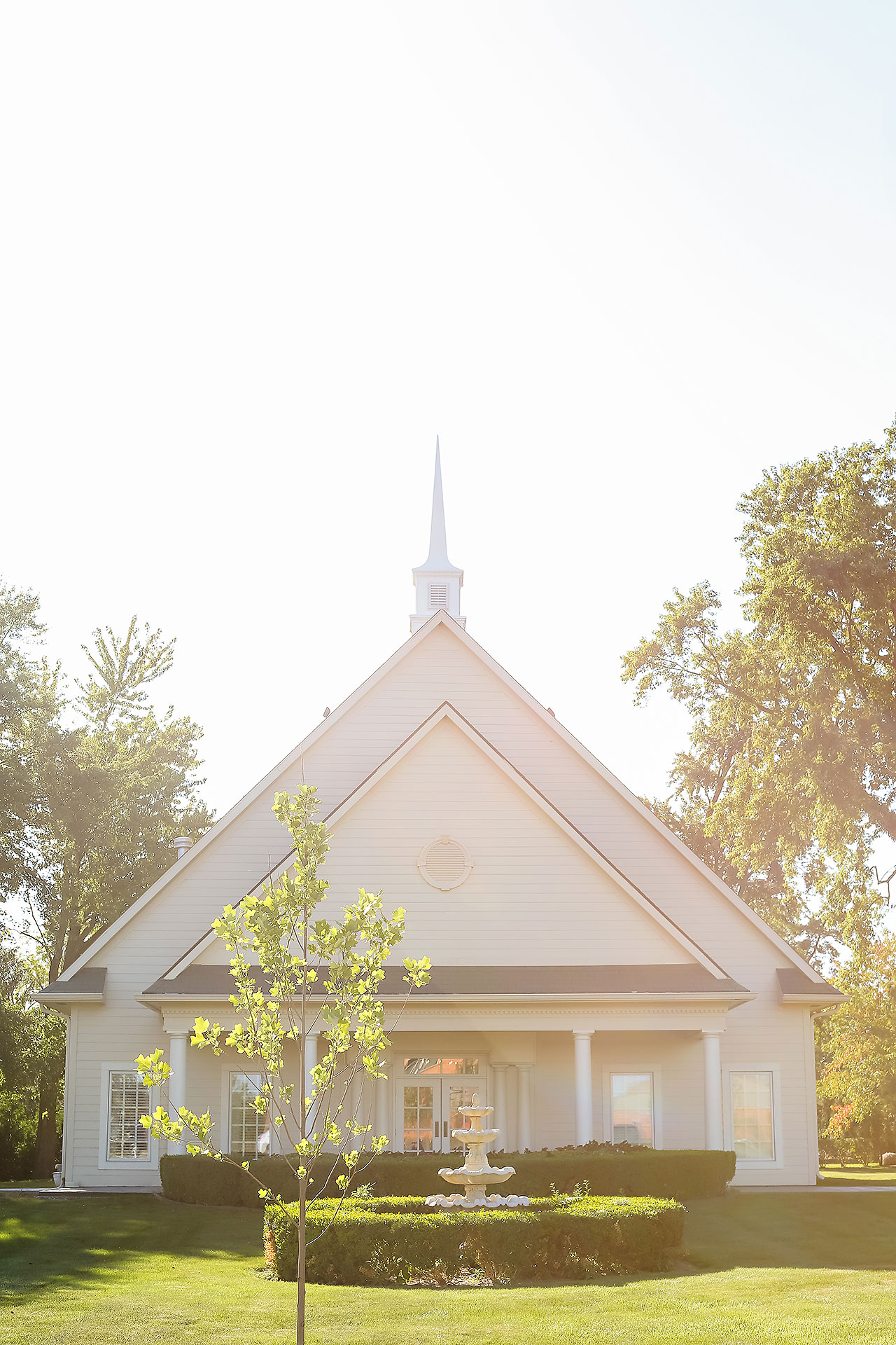 Callie Josh Ritz Charles Garden Pavilion Carmel Indiana Wedding 175
