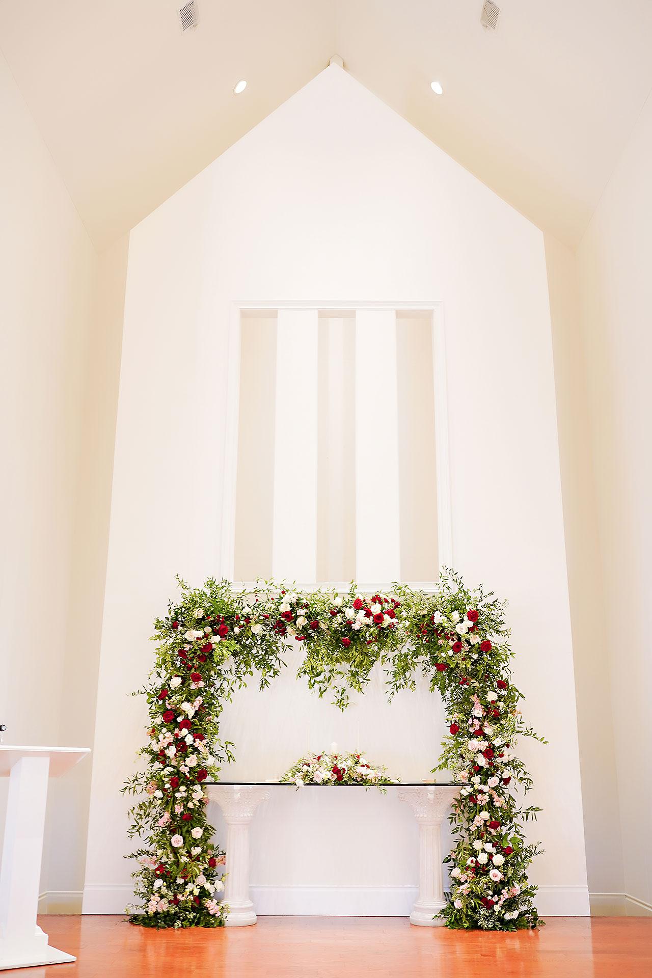 Callie Josh Ritz Charles Garden Pavilion Carmel Indiana Wedding 176