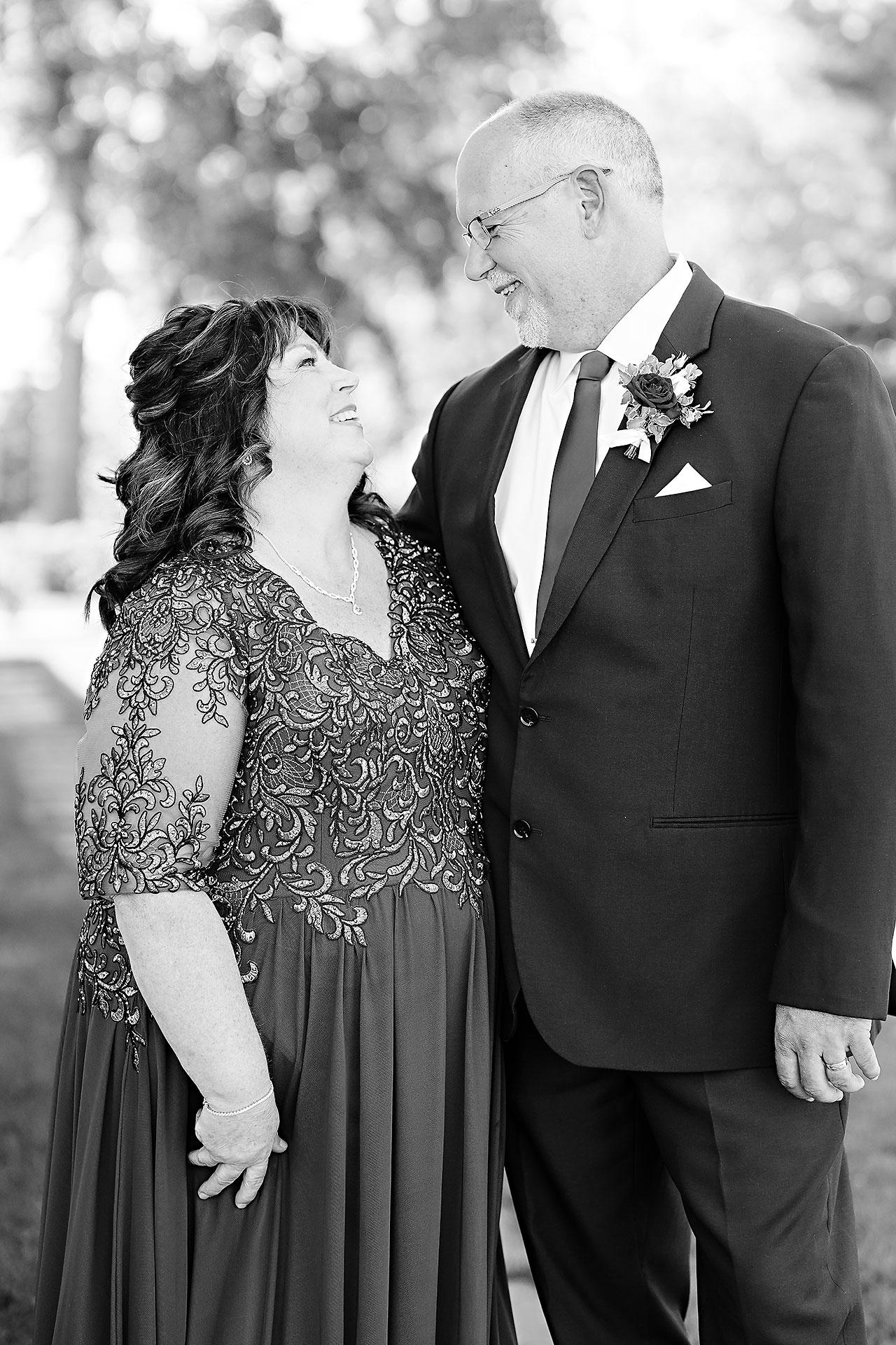 Callie Josh Ritz Charles Garden Pavilion Carmel Indiana Wedding 172