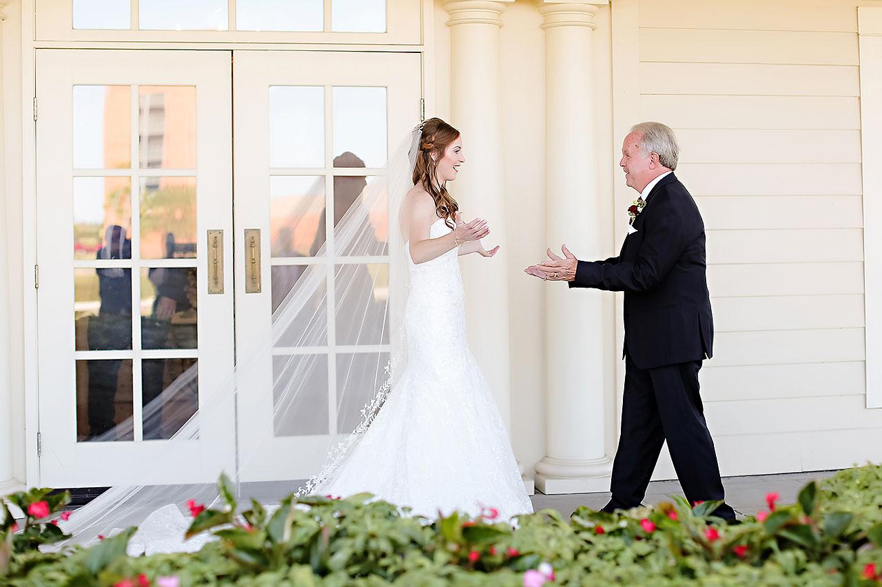 Callie Josh Ritz Charles Garden Pavilion Carmel Indiana Wedding 149