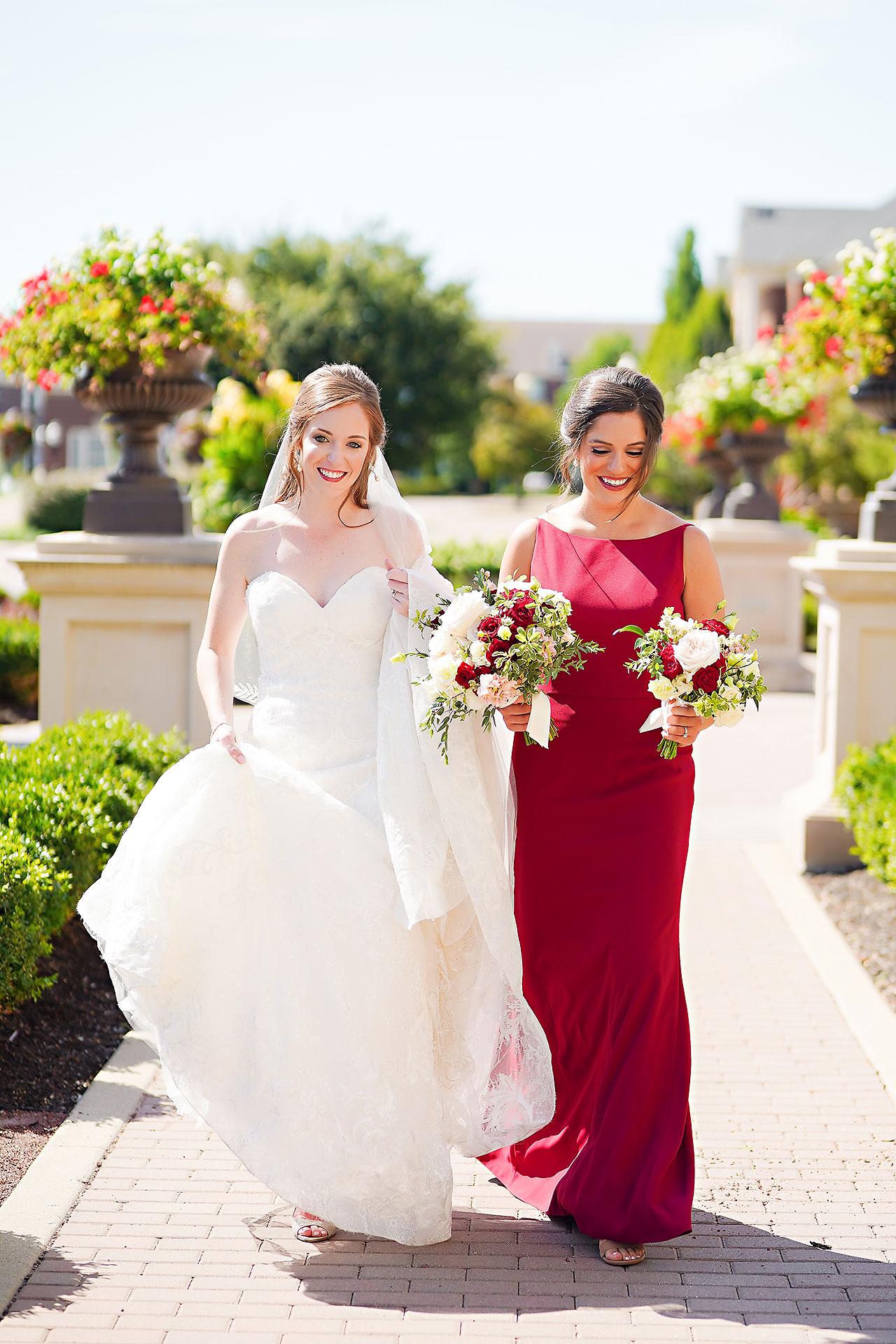 Callie Josh Ritz Charles Garden Pavilion Carmel Indiana Wedding 128