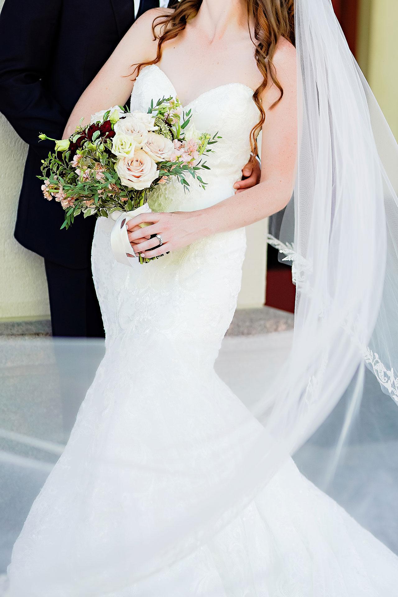 Callie Josh Ritz Charles Garden Pavilion Carmel Indiana Wedding 127
