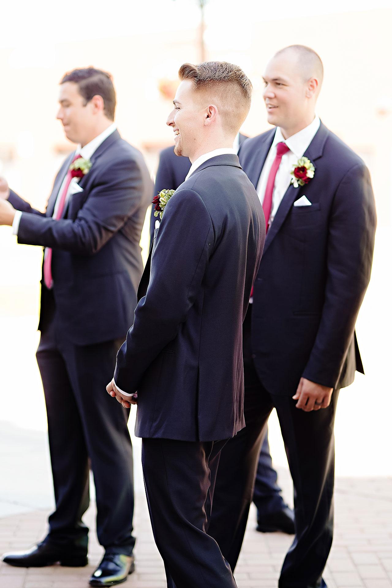 Callie Josh Ritz Charles Garden Pavilion Carmel Indiana Wedding 125