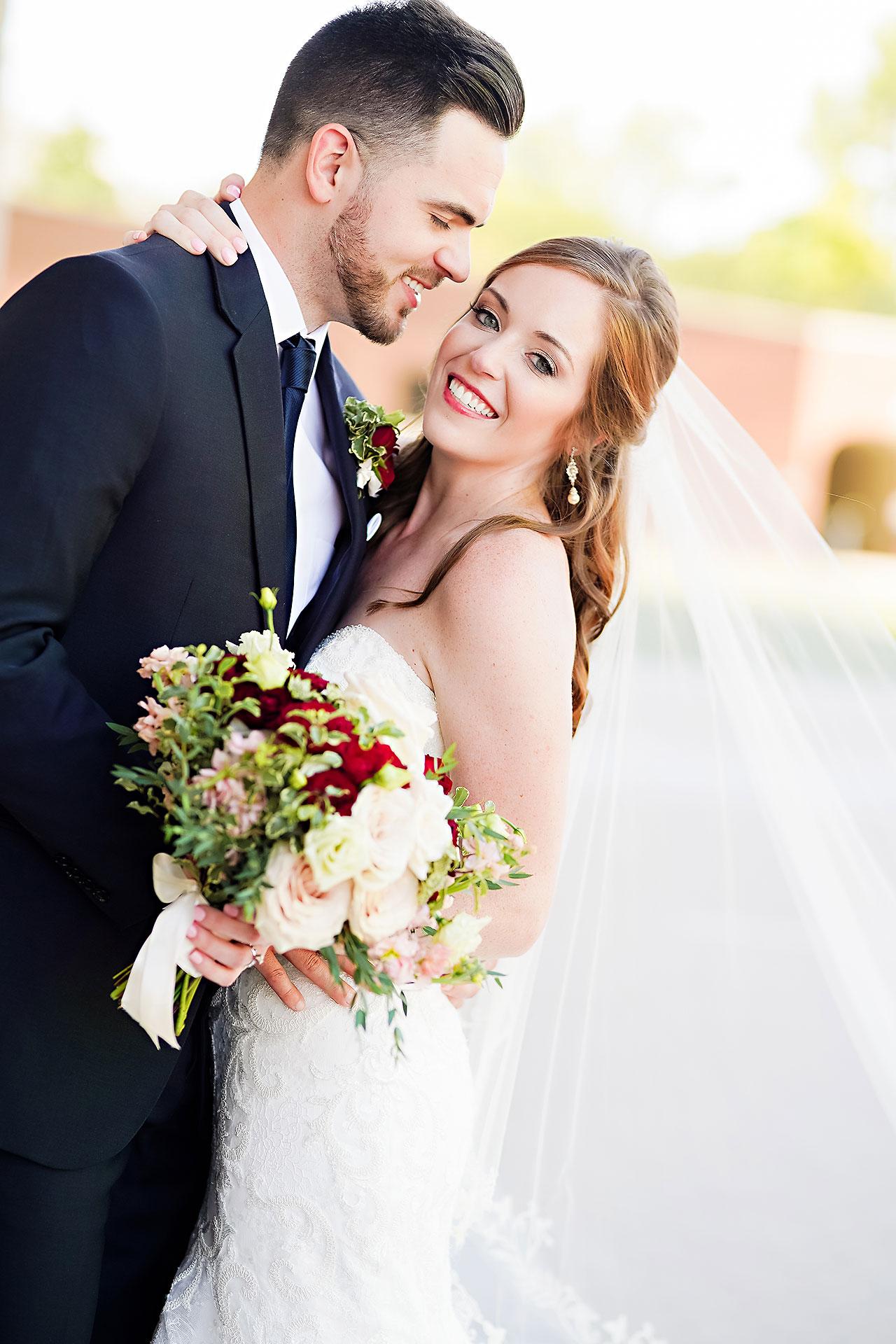 Callie Josh Ritz Charles Garden Pavilion Carmel Indiana Wedding 113