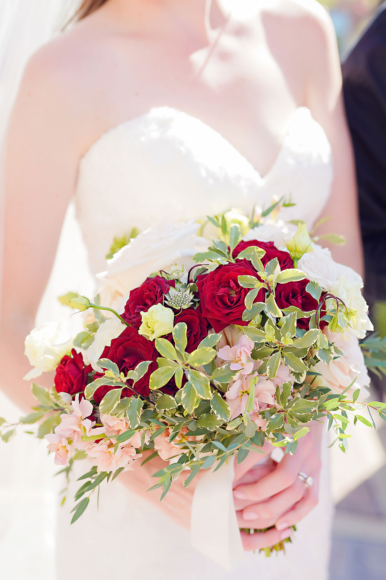 Callie Josh Ritz Charles Garden Pavilion Carmel Indiana Wedding 102