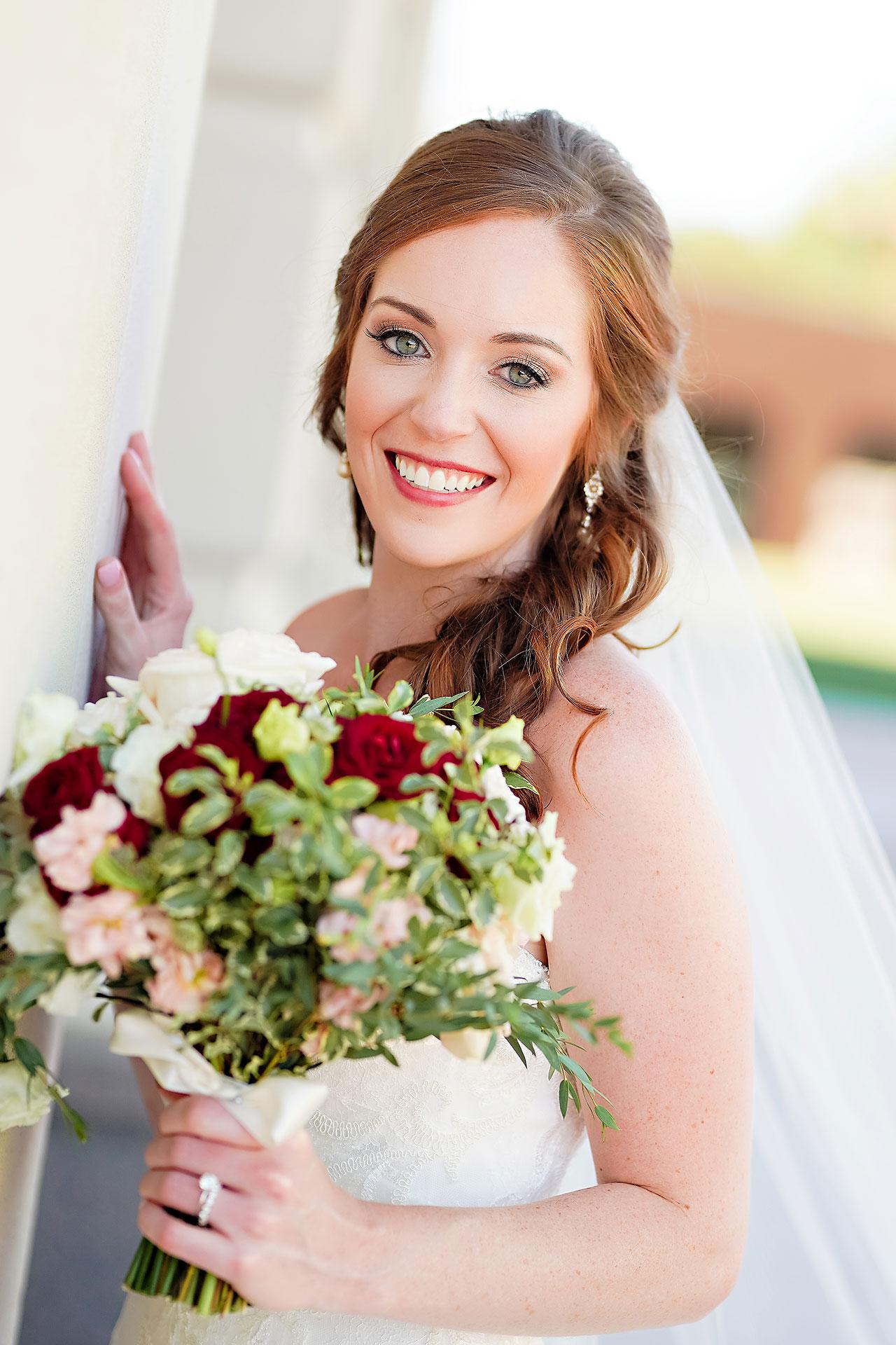 Callie Josh Ritz Charles Garden Pavilion Carmel Indiana Wedding 097