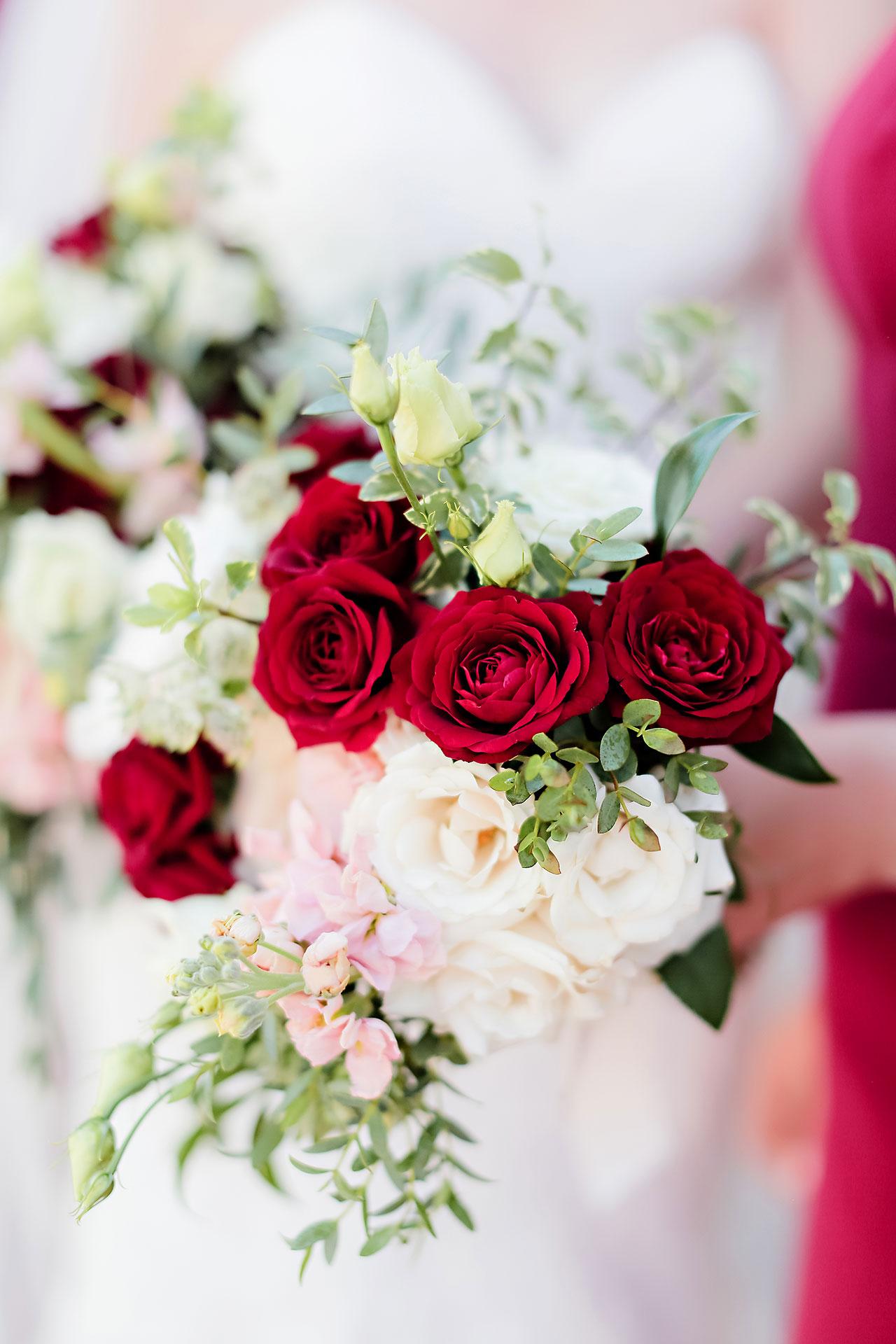 Callie Josh Ritz Charles Garden Pavilion Carmel Indiana Wedding 095