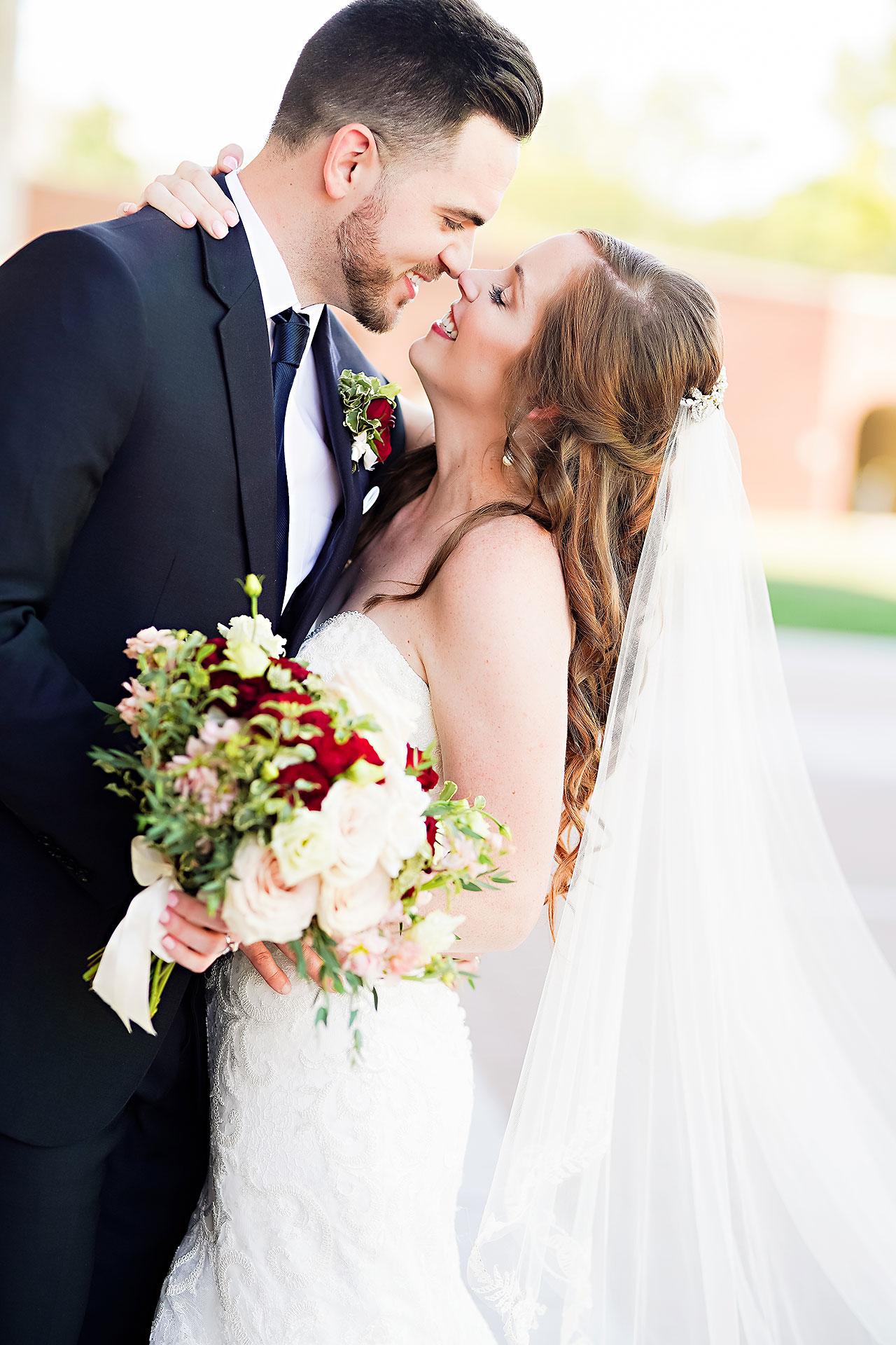 Callie Josh Ritz Charles Garden Pavilion Carmel Indiana Wedding 075